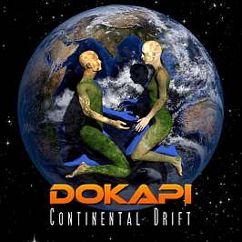 Dokapi - Continental Drift